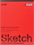 "50 Sheets - U-Create Sketch Pad 9""X12"""