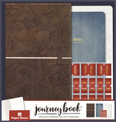Nashville - Paper House Journey Book Set