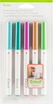 Assorted - Cricut Wisteria Fine Point Pen Set 5/Pkg