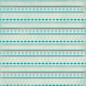 Sea-Maiden Four Paper - Authentique