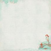 Sea-Maiden Six Paper - Authentique