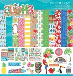Aloha Collection Pack - Photoplay