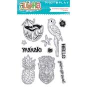 Aloha Stamps - Photoplay