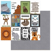Roar Paper - We Bought A Zoo - Photoplay