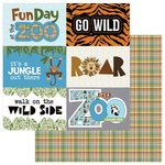 Animal Kingdom Paper - We Bought A Zoo - Photoplay - PRE ORDER