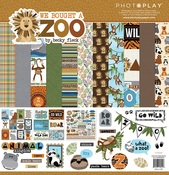We Bought A Zoo Collection Pack - Photoplay