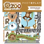 We Bought A Zoo Cardstock Die Cuts - Photoplay