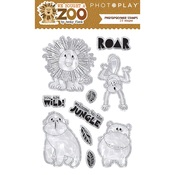 We Bought A Zoo Stamps - Photoplay