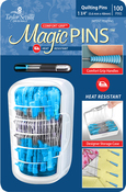 100/Pkg - Taylor Seville Magic Pins