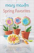Spring Favorites - Scrub It - Mary Maxim Mary Maxim Books