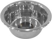 Stainless Steel - Pet Nautic Standard Feeding Dog Bowl 1pt