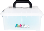 ArtBin Sidekick Cube W/Lift-Out Tray
