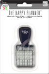Hourly - Happy Planner Rolling Stamp