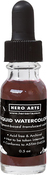 ArtPrint Brown - Hero Arts Liquid Watercolors .5oz