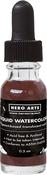 ArtPrint Brown - Hero Arts Liquid Watercolors .5oz
