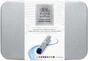 Assorted Colors - Winsor & Newton Professional Water Colour Stick Set 10/Pkg