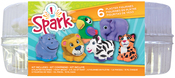 Zoo - Spark Plaster Value Pack