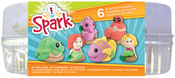 Mermaids Spark Plaster Value Pack