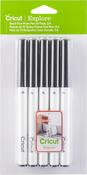 Black - Cricut Fine Point Pens 10/Pkg