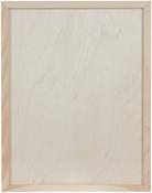 Rectangle - Pine W/Baltic Birch Center Frame