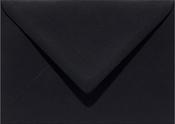 Raven Black - Papicolor A6 Envelopes 6/Pkg
