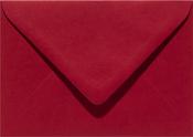 Christmas Red - Papicolor A6 Envelopes 6/Pkg