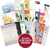 Moments & Milestones - Hunkydory The Little Book Of A6 Paper Pad 144/Pkg