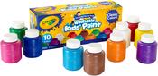 Basics - Crayola Washable Kids Paint