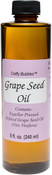 Grape Seed Oil 8oz