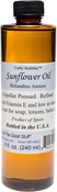 Sunflower Oil 8oz