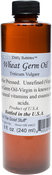 Wheat Germ Oil 8oz