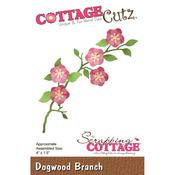 Dogwood Branch CottageCutz Die