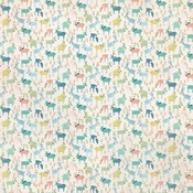 Meadow Four Paper - Authentique