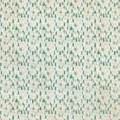 Meadow Six Paper - Authentique