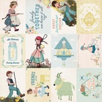 Meadow Eight Paper - Authentique - PRE ORDER