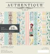 Meadow 6 x 6 Paper Pad - Authentique