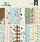 Meadow Collection Kit - Authentique