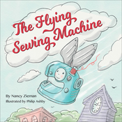 The Flying Sewing Machine - Martingale & Company
