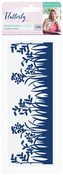 Summer Sprigs - Sara Davies Signature Flutterby Embossing Folder