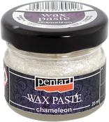 Sparkling Silver - Chameleon Wax Paste 20ml