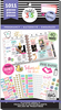 Pregnancy, 1011/Pkg - Happy Planner Sticker Value Pack