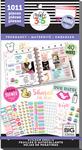 Pregnancy, 1011/Pkg - Happy Planner Sticker Value Pack
