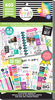 Gold Star Quotes, 605/Pkg - Happy Planner Sticker Value Pack