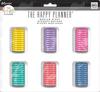 Multi Color - Happy Planner Medium Disc Value Pack 66/Pkg