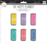 Multi Color - Happy Planner Mini Disc Value Pack 66/Pkg