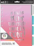 Hourly - Happy Planner 6-Month Undated Medium Planner Extension Pack