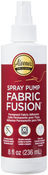 Aleene's Fabric Fusion Pump Spray 8oz