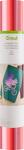 "Pink - Cricut Holographic Vinyl 12""X48"" Roll"