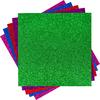 """Bejeweled-Assorted - Cricut Sparkle Paper Sampler 12""""X12"""""""