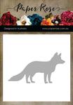 Fox - Paper Rose Dies